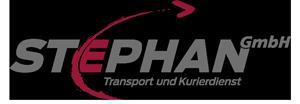 Logo Kurierdienst Stephan Gmbh